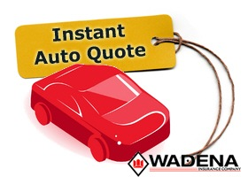 Click here to obtain a quick auto quote